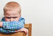 Aggression bei Kindern - Leichtsinn