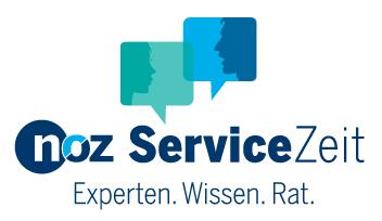 Leichtsinn - Bielefeld, NOZ Servicezeit - Selbstwertgefühl