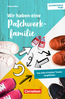 Leichtsinn - Buch Patchwork